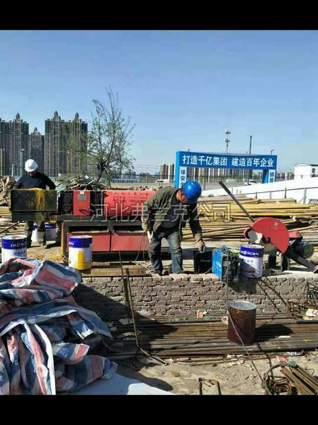 河南郑州南外环南通三建筑公司老六代