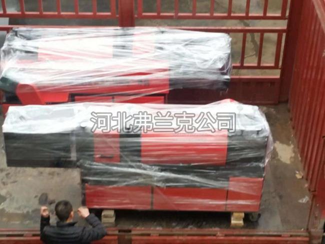 北京工地专车